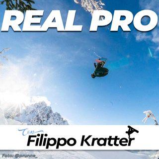 REAL PRO #09 - FILIPPO KRATTER