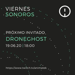 DroneGhost