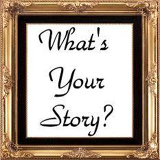 ASY TVs EVERYBODY HAS A STORY  Merlin of Manitou