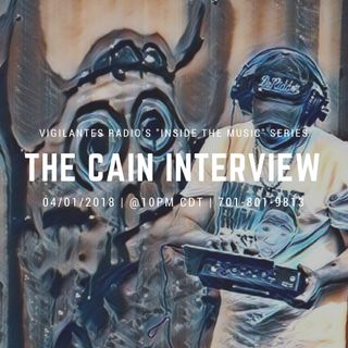 The Cain Interview.