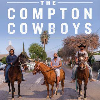 Walter Thompson Hernandez - Compton Cowboys