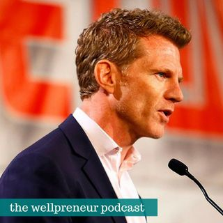 Healthy food industry insights with Paddy Spence {s03e06}