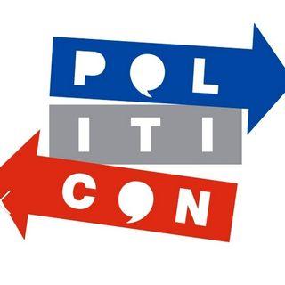 Politicon: Comicon style event for Political Junkies