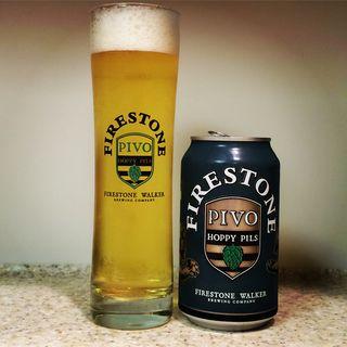 Craft Beer Styles # 22 - American-Style Pilsener