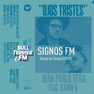 SignosFM #842 Viernes de Estrenos 021020