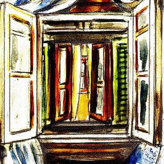 Luigi Pirandello: Filo d'aria