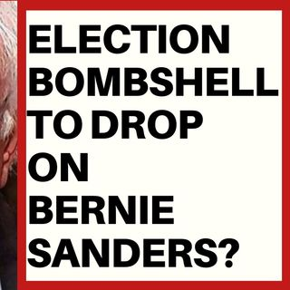 DOES JAMES O'KEEFE HAVE SOMETHING ON BERNIE?