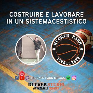 Costruire e lavorare in un sistema cestistico parola a coach Marco Antonini