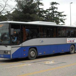 #medicina PRIMA VOLTA: in autobus