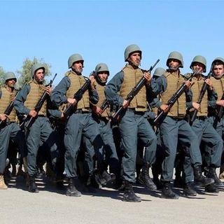 The Afghan Endgame