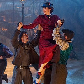 Bumblebee, Aquaman and Mary Poppins Returns 2018-12-20