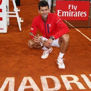 Sport 43: focus sul tennis - 09/05/16