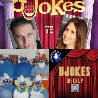 Top 5 Jokes from Ujokes Episode 77