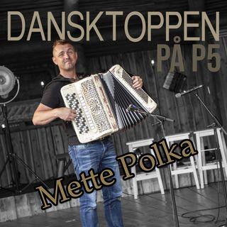 Episode 29 - Harmonika på Dansktoppen