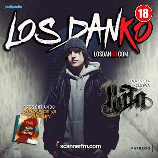 Porta | Los Danko en ScannerFM