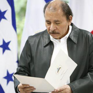 Daniel Ortega cumple un mes en cuarentena