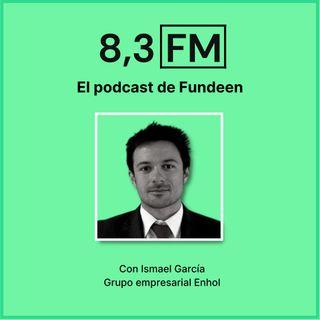Episodio 2, con Ismael García