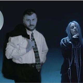 Lovely - AZER BÜLBÜL ft. Billie Eilish & Khalid EDITION