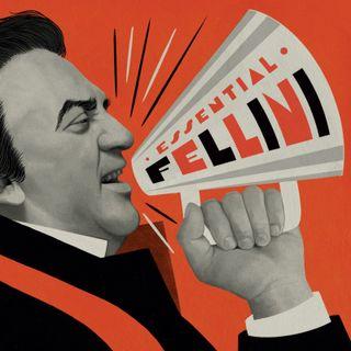 The best of Federico Fellini Soundtracks