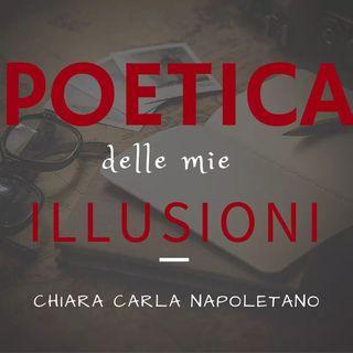 Poetica delle mie illusioni 1