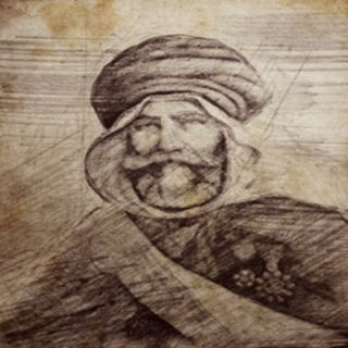 Scythe Universe Pt.3: (King Tarik Al-Kanaan)