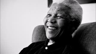 Cuore di Tenebra Nelson Mandela Una vita contro l'Apartheid
