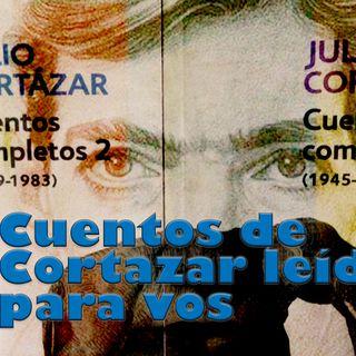 El hijo del vampiro - JULIO CORTAZAR