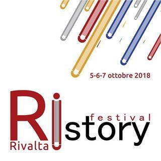 Il RIStory Festival di Rivalta