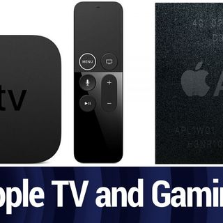 Could Apple TV Become the Next Best Gaming Console? | TWiT Bits