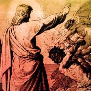 Gesù libera da ogni male🙏🏻