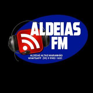 WEB RÁDIO ALDEIAS FM ONLINE