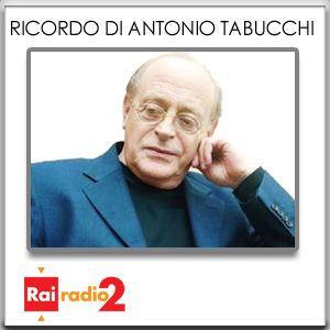 Ricordo di Antonio Tabucchi