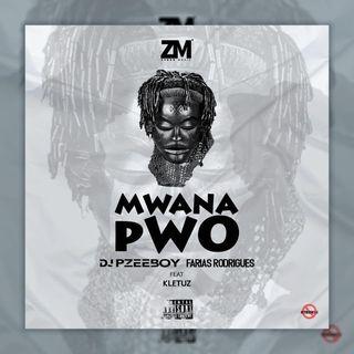 Dj Pzee Boy & Farias Rodrigues Feat. Kletuz - Mwana Pwo (Zouk)