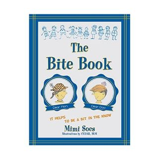 The Bite Book with Mimi Soes