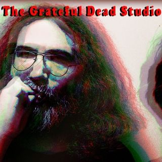 The Grateful Dead Studio Show