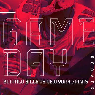 C1 BUF- Giants-Bills Victory Post Game Show