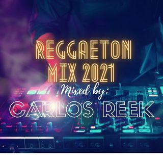 Set Reggaeton by Carlos Reek