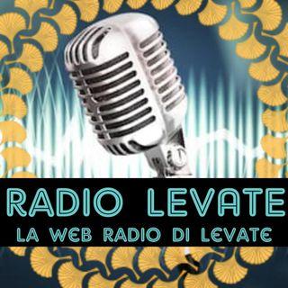 Radio Levate si presenta!