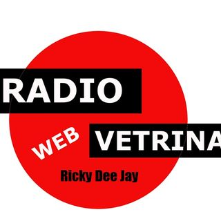 19 MAGGIO RADIOVETRINA ON AIR