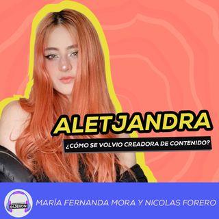 ¿cómo alcanzar tus sueños? FT Aletjandra - Creadora de contenido