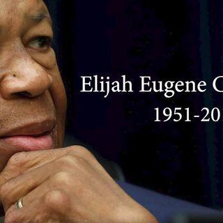 Episode 734 | Rep. Cummings Dies at 68 | Squad Endorsements | Human Suffering