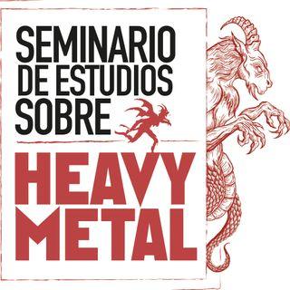 C1 Seminario de Estudios Sobre Heavy Metal