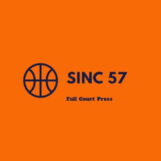 SINC 57- The Full Court Press