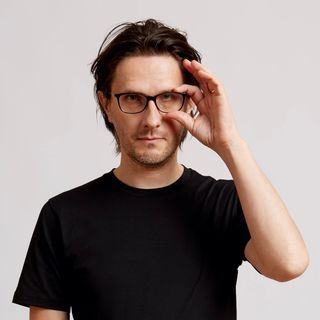 STEVEN WILSON Interview