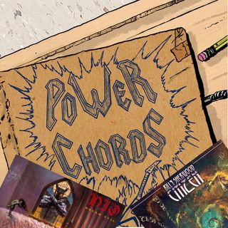 Power Chords Podcast: Track 42--Dio and Billy Sherwood