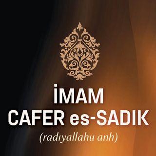 İmam Cafer Es-Sadık (ra) - Nisan 2018
