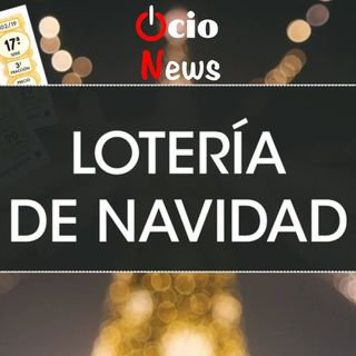 Sorteo de la Loteria de Navidad 2020 (Parte 4/4) (22/12/20)