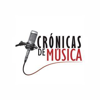 Crónicas de Música