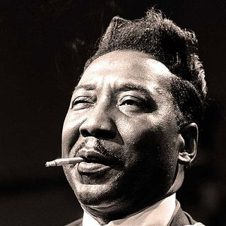 Mean Old Frisco Blues di Muddy Waters