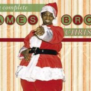 James Brown Santa Clause - 12:9:18, 5.00 PM